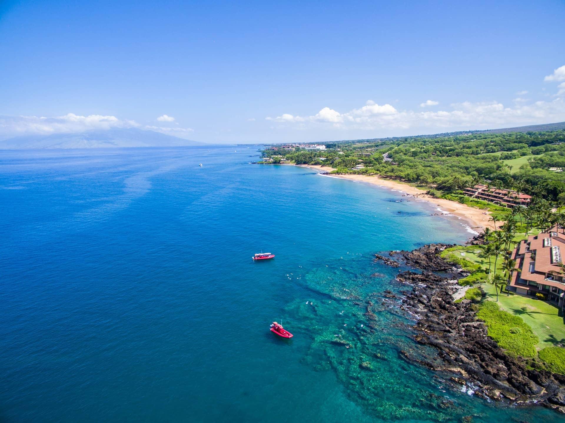 Makena Maui