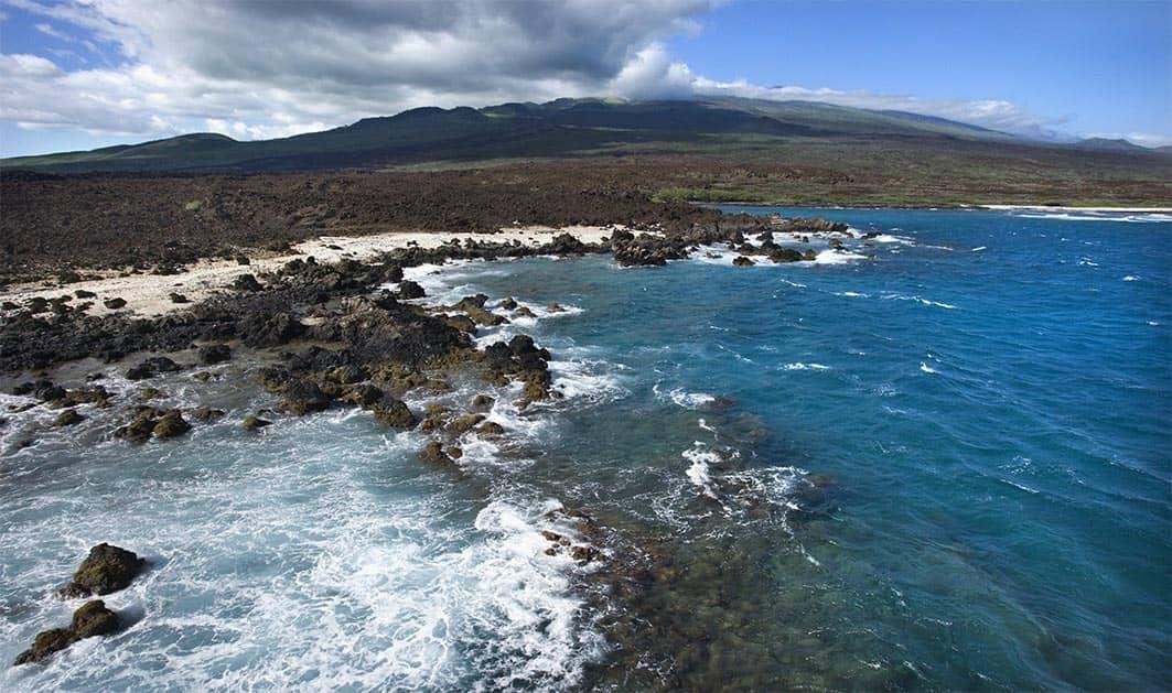 Forbidden Coast Maui