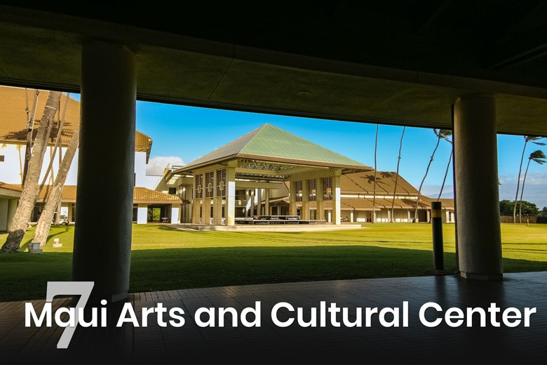 Maui Arts and Cultural Center