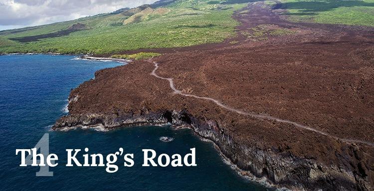 the kings road wailea maui