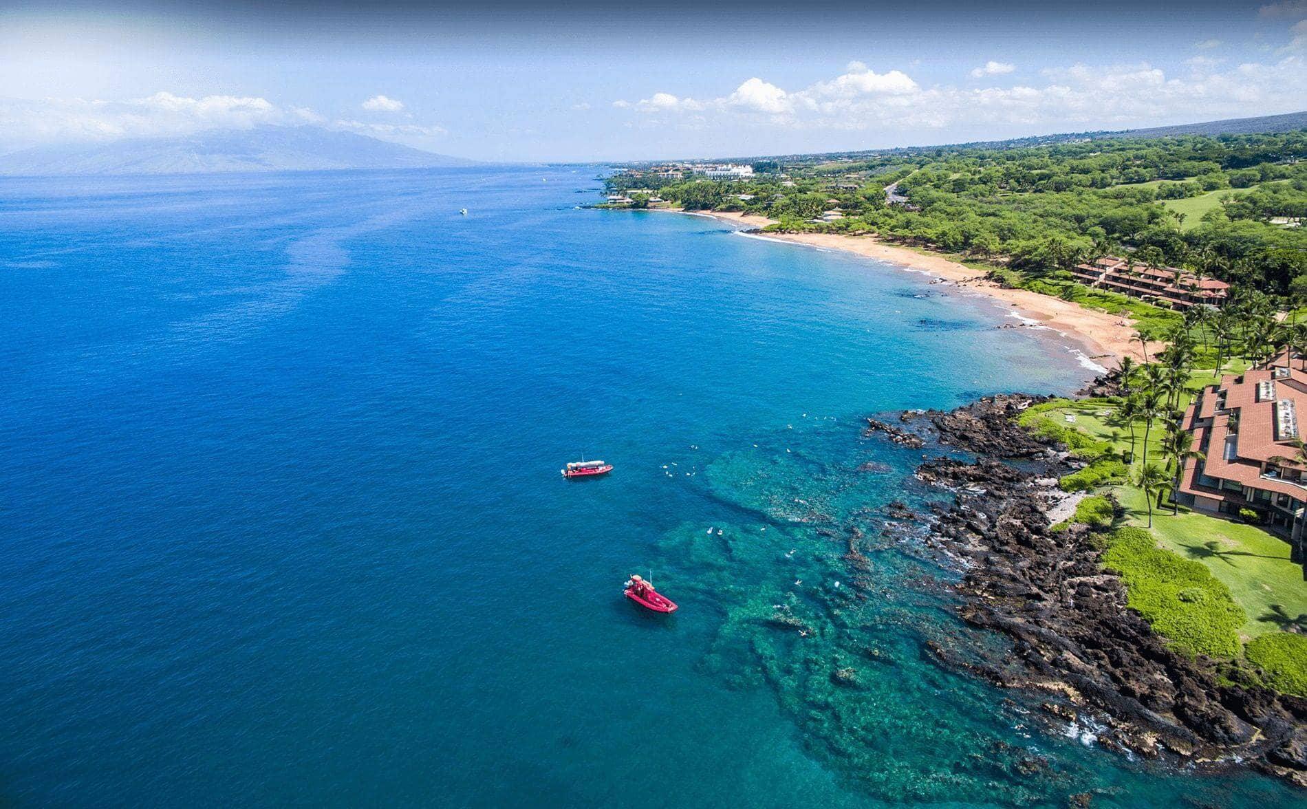 Maui Snorkel Tours Kihei