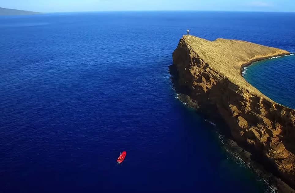 Maui Snorkel Molokini