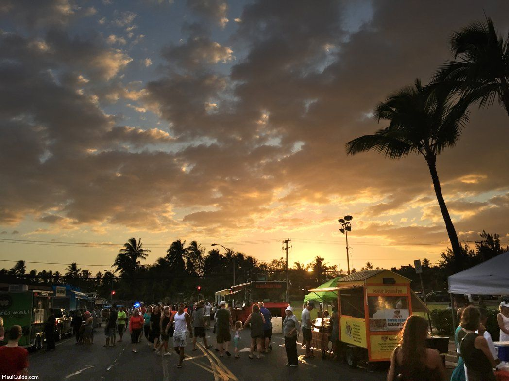 Kihei Fourth Friday