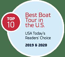 Logo Best Boat Tour