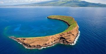 maui molokini crater