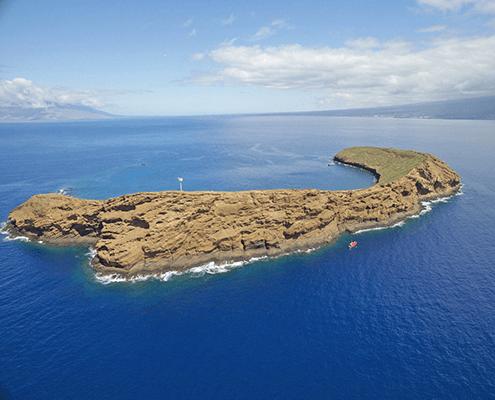 Redline Rafting Maui