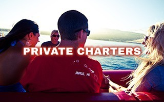 view our Private Charters